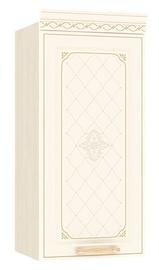 DaVita Milana 23.03 Kitchen Upper Cabinet Astrid Pine/Vanilla
