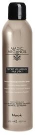 Nook Magic ArganOil Volumizing Fixing Hairspray 400ml