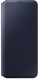 Samsung Wallet Case For Samsung Galaxy A70 Black