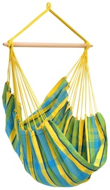 Amazonas Hanging Chair Brasil Lemon