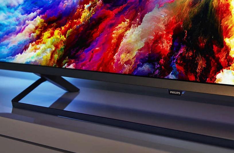 Televizorius Philips 50PUS7303/12