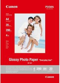 Canon GP-501 A4 Glossy 20pcs