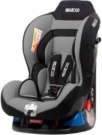 Sparco Child Seat F5000K Grey
