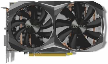 Zotac GeForce GTX 1060 AMP Edition 6GB GDDR5X PCIE ZT-P10620C-10M