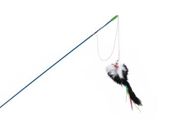 Žaislas katėms Beeztees, 45 cm ilgio