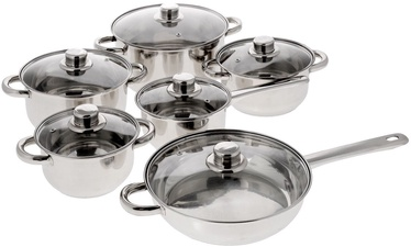 Mayer & Boch Pot Set 12pcs 6071