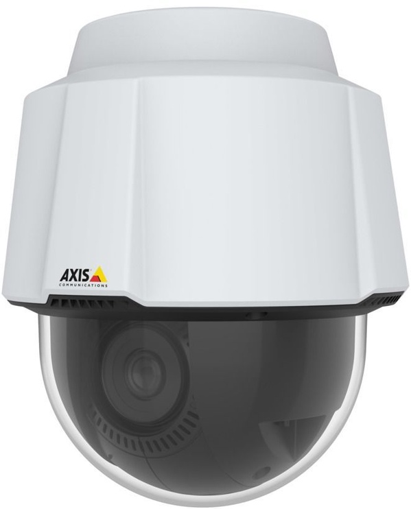 Axis P5655-E PTZ Network Camera