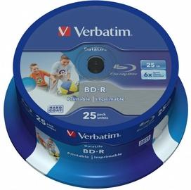 Накопитель данных Verbatim, 25 GB