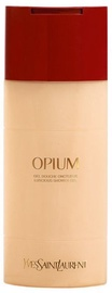 Yves Saint Laurent Opium 200ml Shower Gel