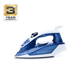 Утюг Standart SL-2022-22, синий/белый