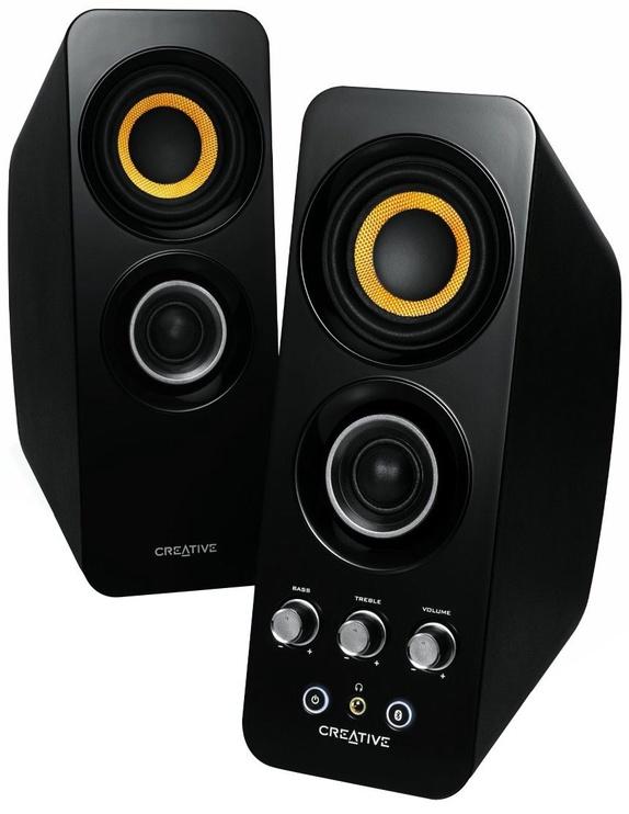 Belaidė kolonėlė Creative T30 2.0 Wireless