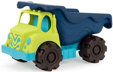 Battat Sand Truck Blue/Green