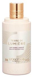 L´Occitane Terre de Lumiere L´Eau Beautifying Body Milk 250ml