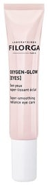 Крем для глаз Filorga Oxygen Glow Super Smoothing Radiance Eye Care, 15 мл