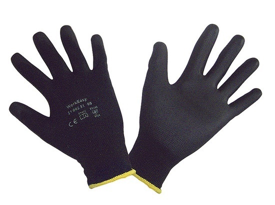 Gloves Prof, nr. 7