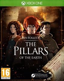 Ken Follett's The Pillars Of The Earth Xbox One