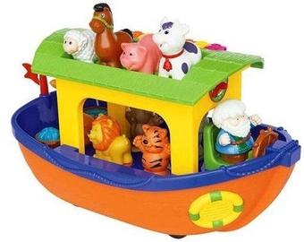 Kiddieland Noah's Ark 031880
