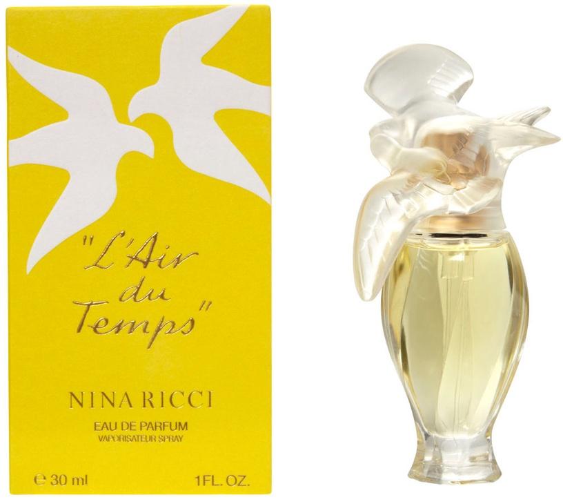 Parfüümvesi Nina Ricci L´Air du Temps, 30 ml, EDP