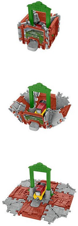 Fisher Price Thomas & Friends Adventures Salty At The Docks FBC54