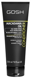 Gosh Macadamia Oil Conditioner 230ml