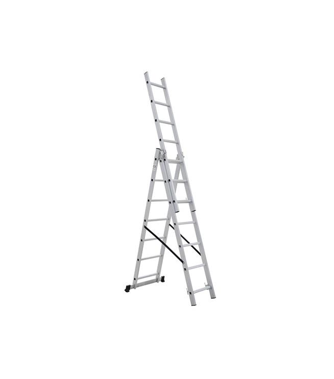 Kāpnes Haushalt BL-E307, 3 x 7 pak