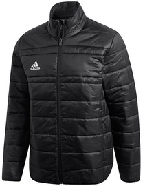 Куртка Adidas Light Padded, черный, L