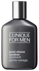 Pēcskūšanās balzams Clinique For Men Soother, 75 ml