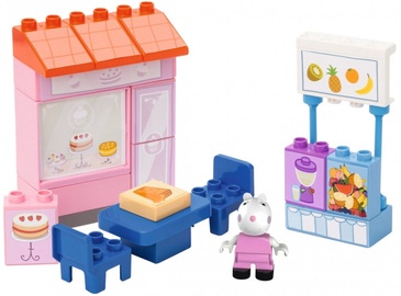 BIG Bloxx Peppa Pig Cake Shop