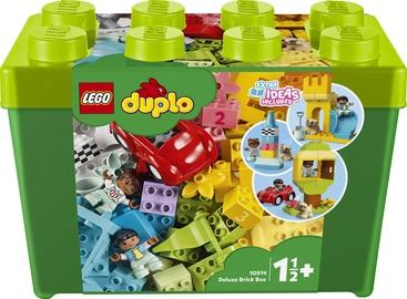 Konstruktor LEGO Duplo Superklotsikast 10914, 85 tk