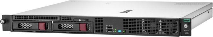 HP ProLiant DL20 Gen10 P08335-B21