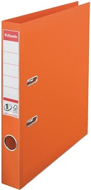 Esselte Folder No1 Power 5cm Orange