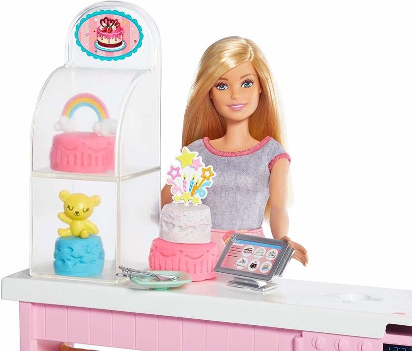 Mattel Barbie Cake Decorating Playset GFP59