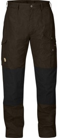 Fjall Raven Barents Trousers Brown 58