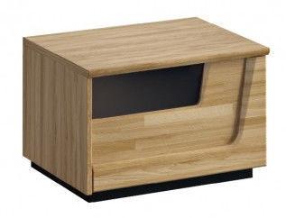 Naktinis staliukas MN Maganda 2790012 Natural Oak