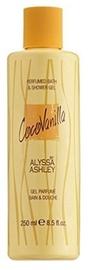 Dušo želė Alyssa Ashley Coco Vanilla Perfumed, 250 ml