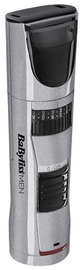 Babyliss T831E Beard Trimmer Black/Silver