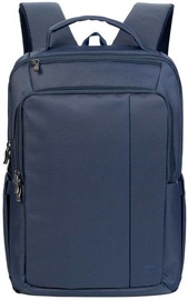 Rivacase 8262 Laptop Backpack 15.6'' Blue