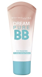 Maybelline Dream Pure BB Cream 30ml Light