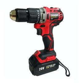 Powerlink Newtall Brushless Cordless Hammer Drill 20V 4Ah