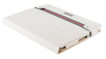 Modecom Case for iPad 2/3 White