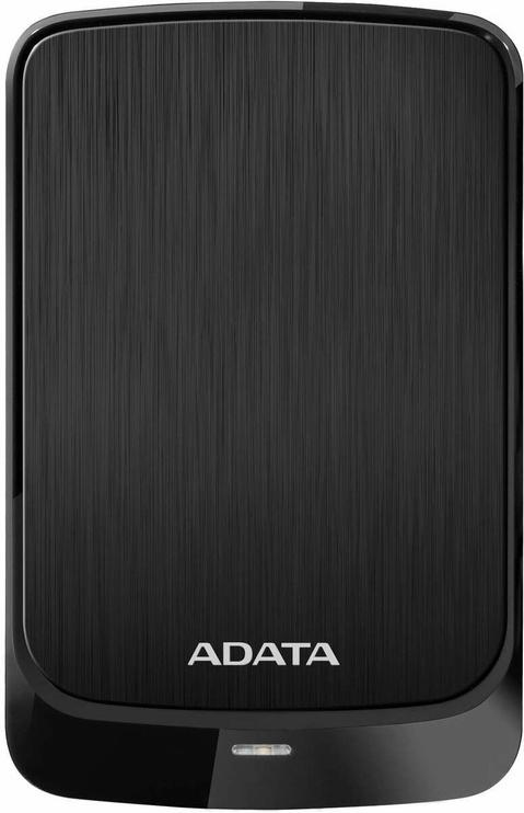 Adata HV320 4TB USB 3.0 Black