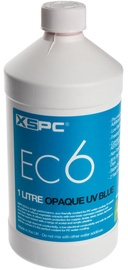 XSPC EC6 Coolant Opaque UV Blue 1l