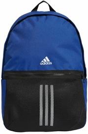 Adidas Classic 3-Stripes Backpack GD5652 Black/Blue
