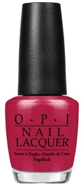 OPI Nail Lacquer 15ml W62