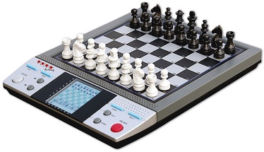 Juguetronica Electronic Voice Chess