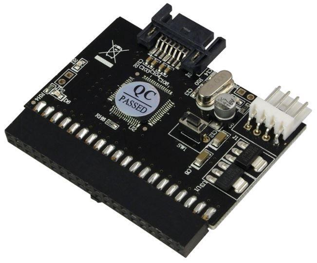 Logilink Adapter SATA / IDE 40-pin