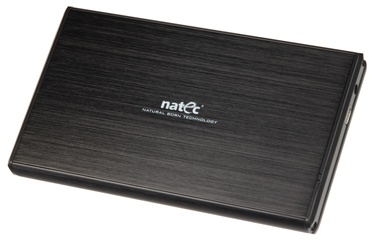 Natec Rhino Enclosure External 2.5'' SATA USB 3.0