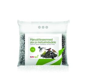 Päevalilleseemned aia-metsalindudele 4kg
