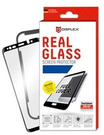 Displex Real 3D Glass Screen Protector For Samsung Galaxy A80 Black