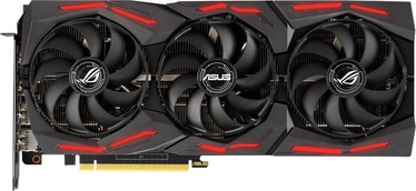 Asus ROG Strix GeForce RTX 2060 EVO Advanced Edition 6GB GDDR6 PCIE ROG-STRIX-RTX2060-A6G-EVO-GAMING